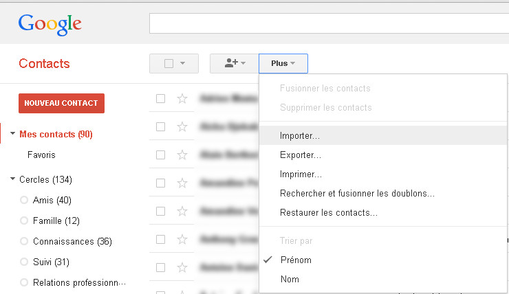 gmail contact import 02